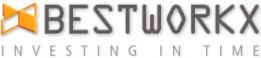 BestWorkX Logo