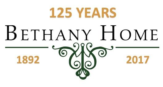 BethanyHomeRI Logo