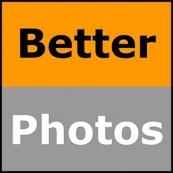 Better-Photos Logo