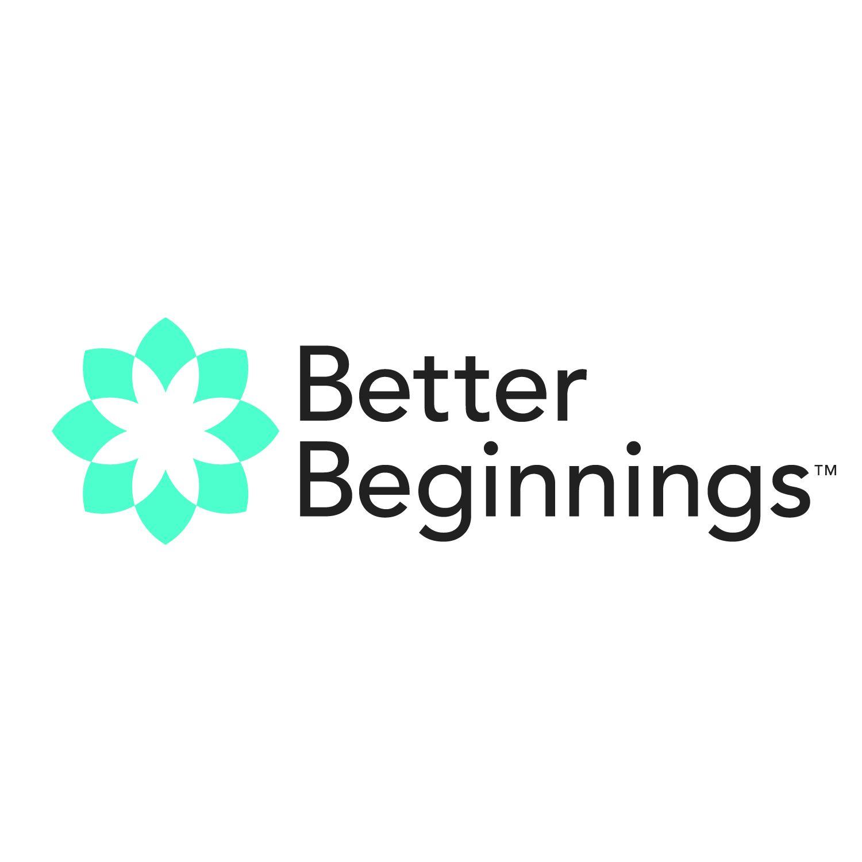 Better Beginnings Logo