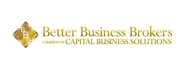 Capital Business Solutions Logo