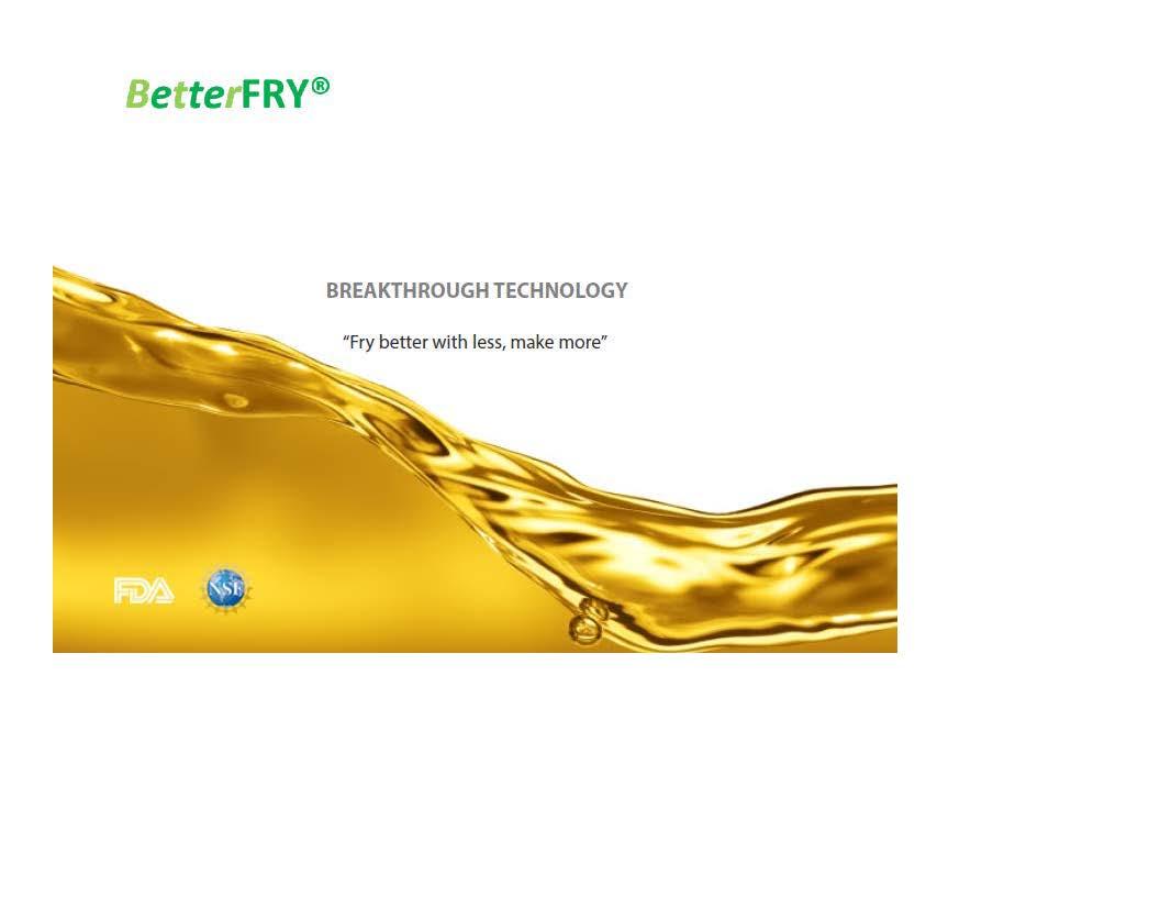 BetterFRY Logo