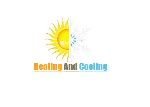 Better Heating & Cooling Logo