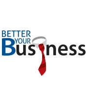 Better Your Business Logo