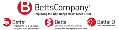 BettsSpring Logo