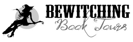BewitchingBookTours Logo