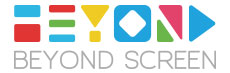Beyond Screen Limited Logo