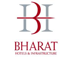 Bharat Hotels & Infrastructure Logo