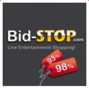 Bid-STOP.com Logo