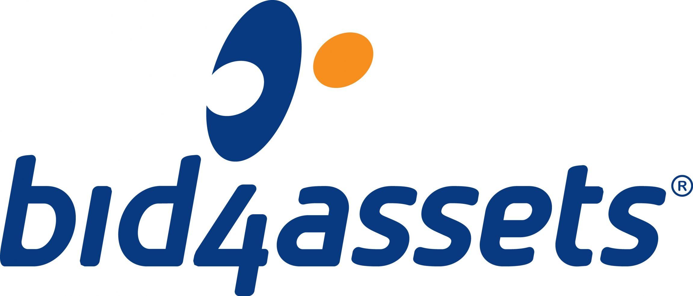 Bid4Assets Inc. Logo