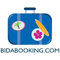 Bidabooking.com Ltd Logo