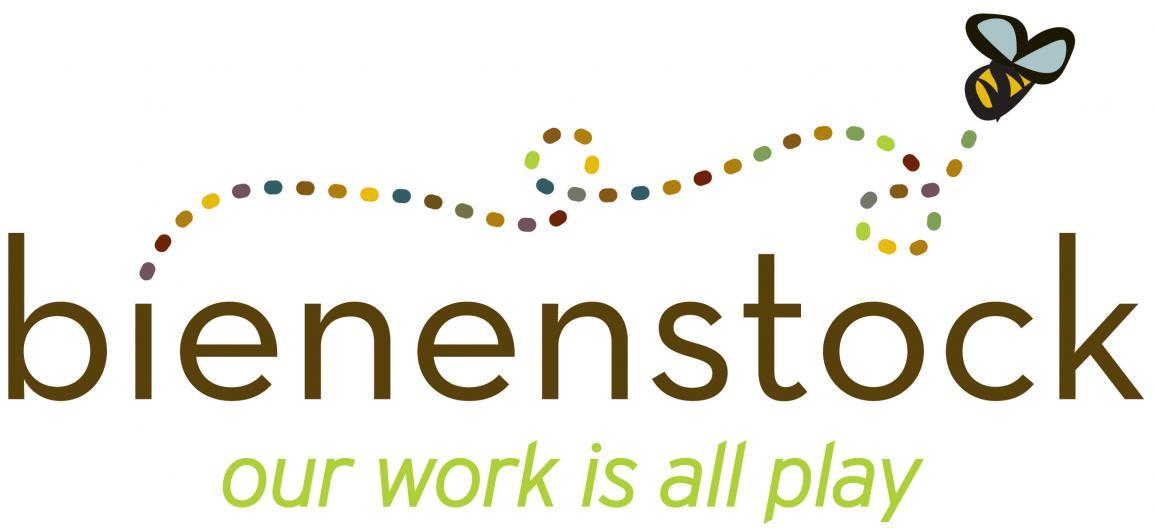 Bienenstock Logo