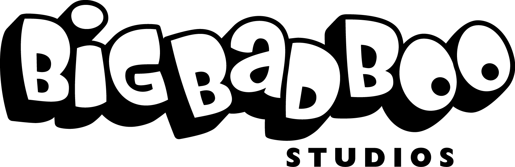 Big Bad Boo Studios Logo