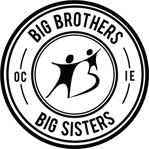Big Brother Big Sister OC Logo
