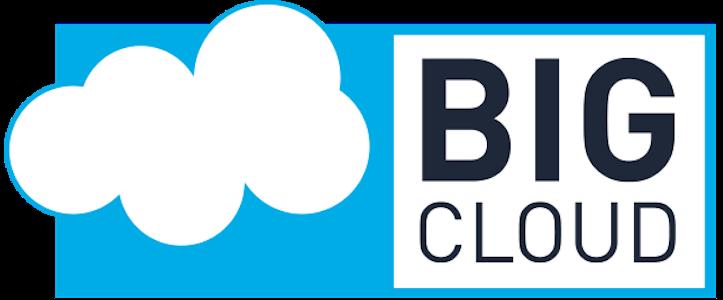 Big Cloud Logo