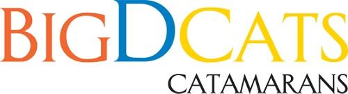 Big D Cats Boat Rental Logo