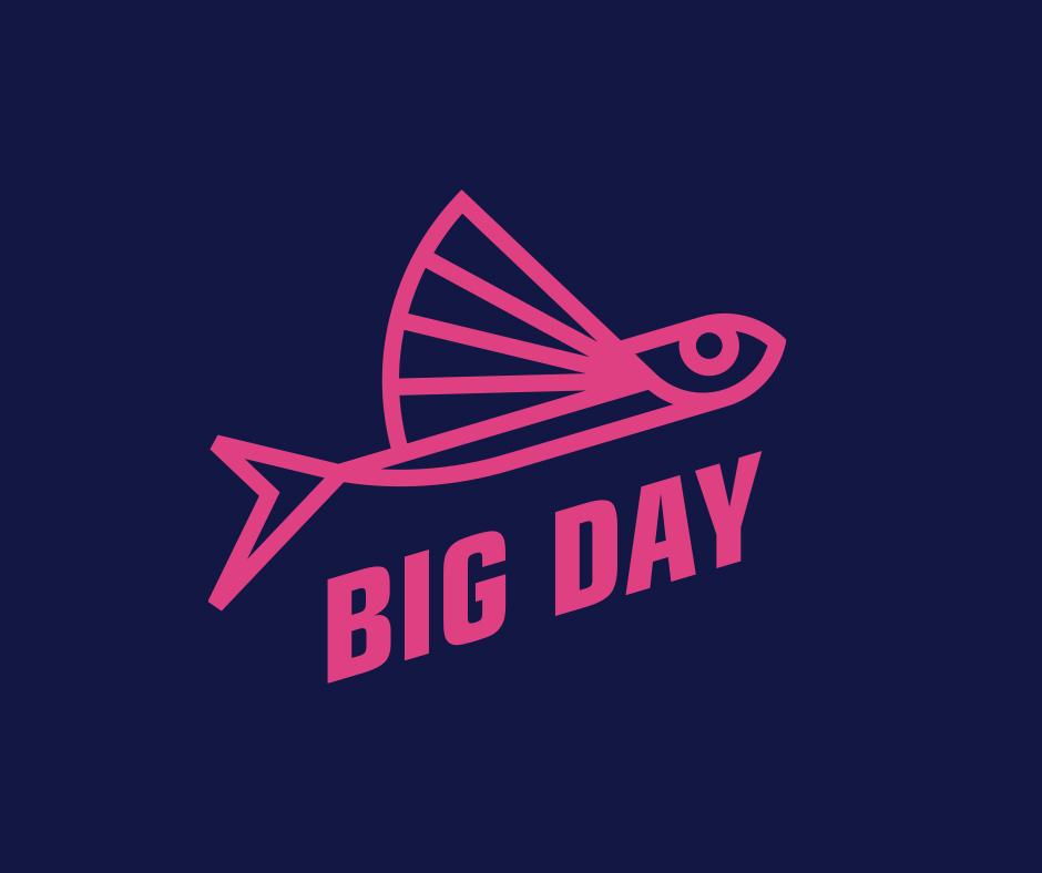 Big Day the Agency Logo