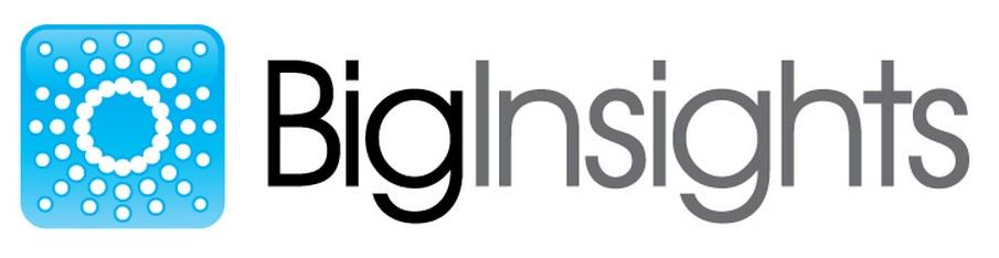 BigInsights Logo
