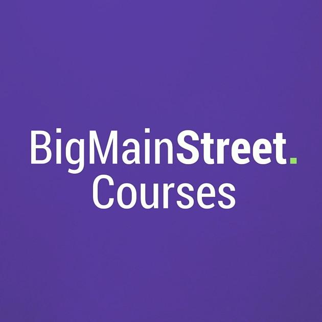 BigMainStreet Logo