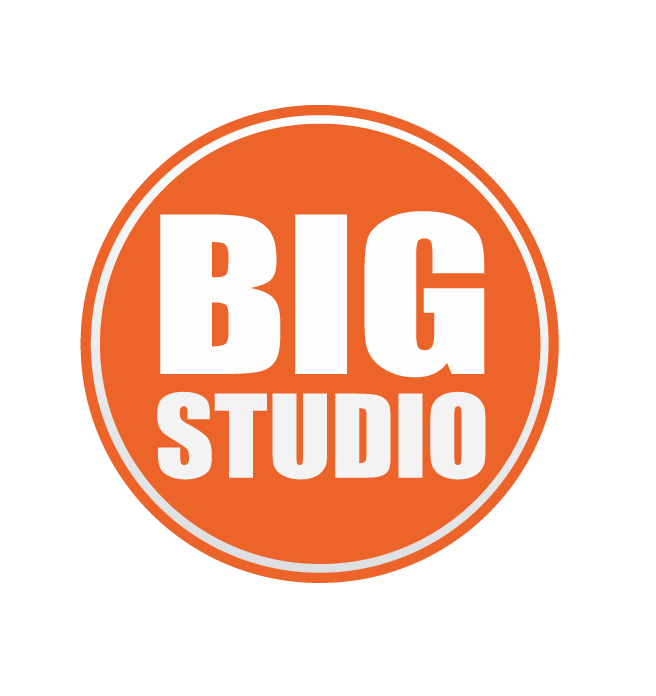 Big Studio Logo
