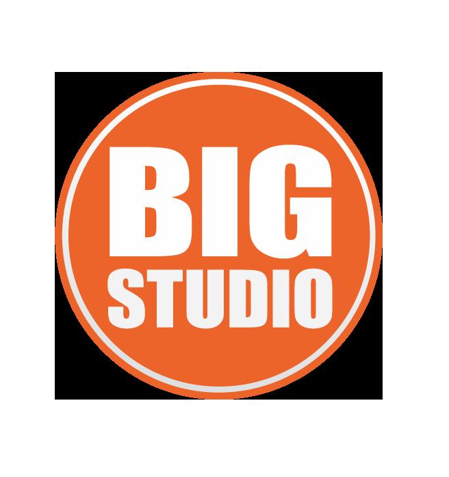 Big Studio Logo