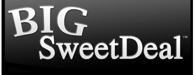 BigSweetDeal Logo