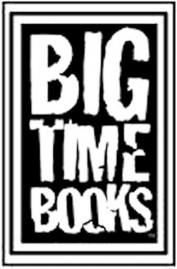 Big Time Books Logo