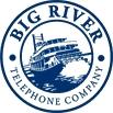 Big River Telephone Logo