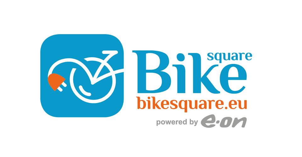 BikeSquare Logo