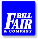 Bill Fair & Company Worldwide Auctions Logo