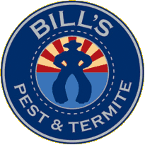 Bills Pest Termite Control Phoenix Arizona Logo