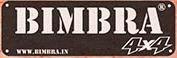 Bimbra4x4 Logo