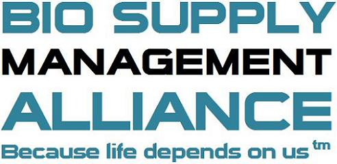 Bio Supply Management Alliance Logo