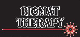 Biomat Therapy Logo