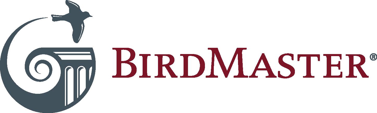 BirdMaster Logo