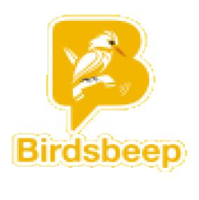 Birdsrevolution Logo