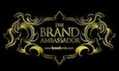 The Brand Ambassador Logo