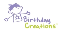 BirthdayCreations Logo
