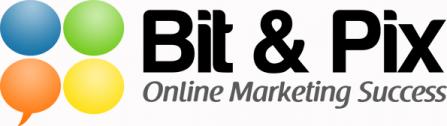 BitAndPix Logo