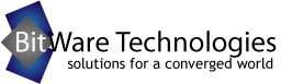 BitWare_Technologies Logo