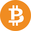 Bitcoin Proof of Stake Logo
