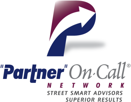 Partner On-Call Network, LLC Logo