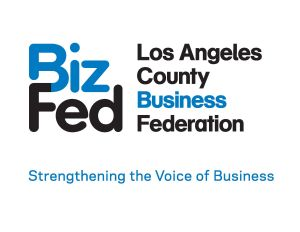 BizFed Los Angeles County Logo