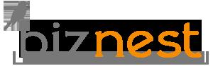 BizNest Logo