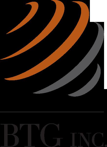 BTG, Inc. Logo