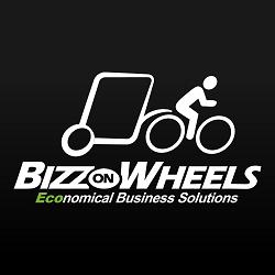 Bizzonwheels.com Logo