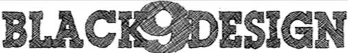 black9design.com Logo