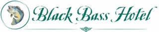 The Black Bass Hotel Logo