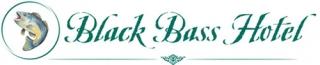 The Black Bass Hotel Logo