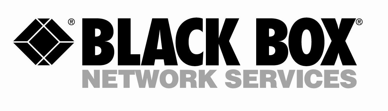 Black Box Network Services Logo